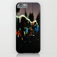 Shutter Trouble iPhone 6 Slim Case