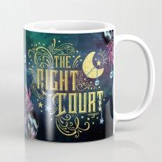 The Night Court Mug
