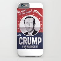 CRUMP ! iPhone 6 Slim Case