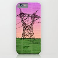 iPhone & iPod Case featuring For Juliet by Jacob Clark