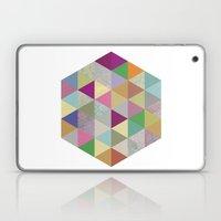 Geometric Study Laptop & iPad Skin