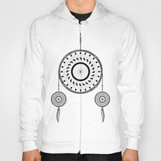 Bohemian Dream-catcher Hoody