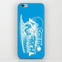 Soul Arch iPhone & iPod Skin