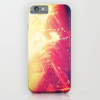 iPhone & iPod Case featuring Lightscape by Chase Voorhees