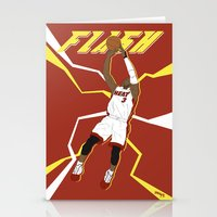 Flash Stationery Cards