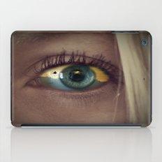 Birds Eye View iPad Case