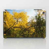 I ♥ Autumn  iPad Case