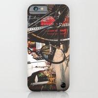Eco Friendly iPhone 6 Slim Case