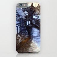 Irish Village iPhone 6 Slim Case