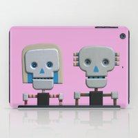 Grandparents iPad Case