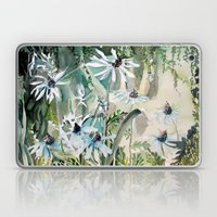 Daisy Daisy Laptop & iPad Skin