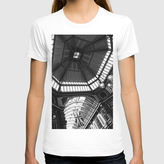 Leadenhall Market London T-shirt