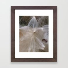 Truth Inside Framed Art Print