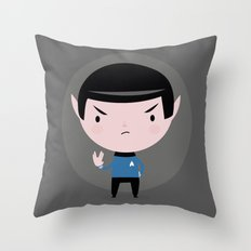 LLAP Throw Pillow