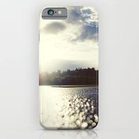 iPhone & iPod Case featuring missing the road by sara montour