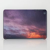 Weather Patterns #2 iPad Case