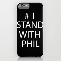 Stand With Phil iPhone 6 Slim Case