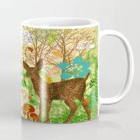 Oh My Dear! Mug