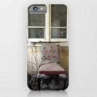 Whore Chair iPhone 6 Slim Case