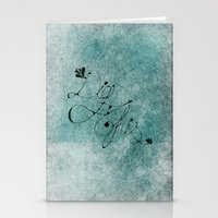 Dig This ! Stationery Cards