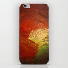 Dusk iPhone & iPod Skin