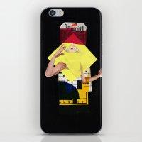Queen 3 iPhone & iPod Skin
