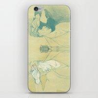 Jeff Buckley. iPhone & iPod Skin