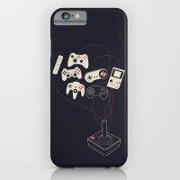 Videogame iPhone 6 Slim Case