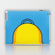 Homer Simpson Laptop & iPad Skin
