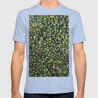 Habaneros En Paloquemao Mens Fitted Tee Athletic Blue SMALL