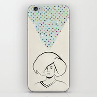 I'd... iPhone & iPod Skin