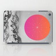 Middle Of Nowhere I iPad Case
