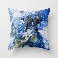 Maiden Voyage Throw Pillow