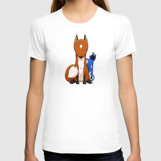 Hungry & Foolish T-shirt