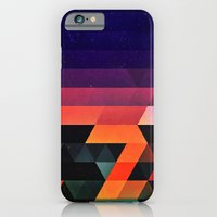 iPhone & iPod Case featuring sww fyr by Spires