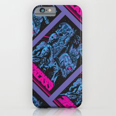 Guardians of the Galaxy NEON iPhone 6 Slim Case
