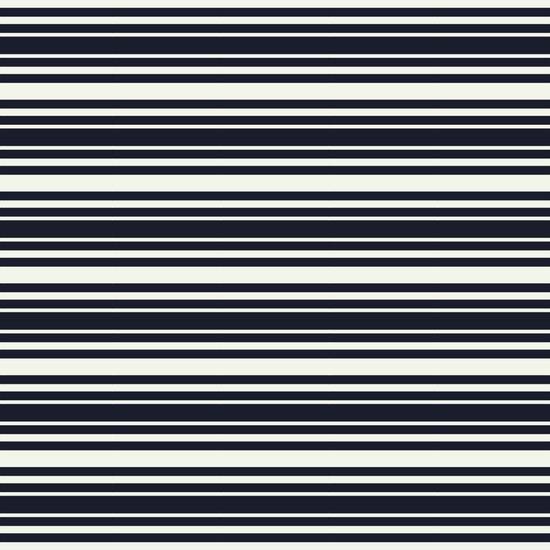 Tisker Black & White Art Print