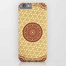 Mandala 8 Slim Case iPhone 6s