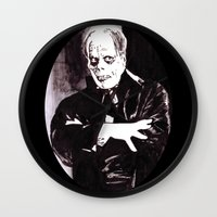 The Phantom Wall Clock
