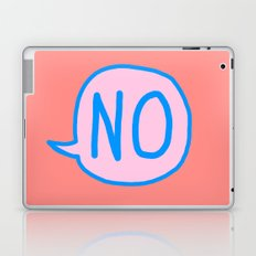 Answer is No Laptop & iPad Skin