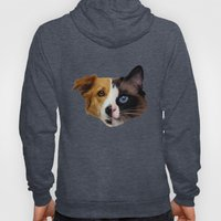 CatDog Hoody
