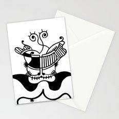 Print #18 Stationery Cards