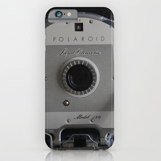 polaroid camera for iphone polaroid land 150 iphone amp ipod by 15878