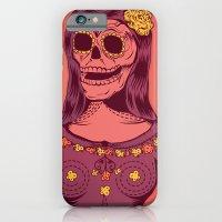 Retrato - (Untold Method… iPhone 6 Slim Case