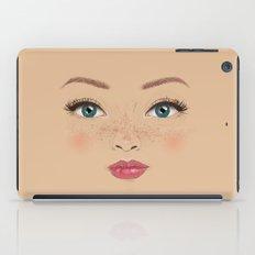 Esra'nin kadinlari 5 iPad Case