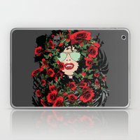Sweet Vampire Laptop & iPad Skin