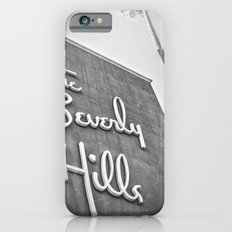 The Beverly Hills Hotel Slim Case iPhone 6s