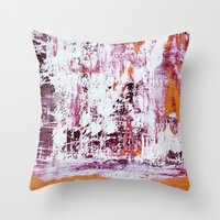 MT 2 Throw Pillow