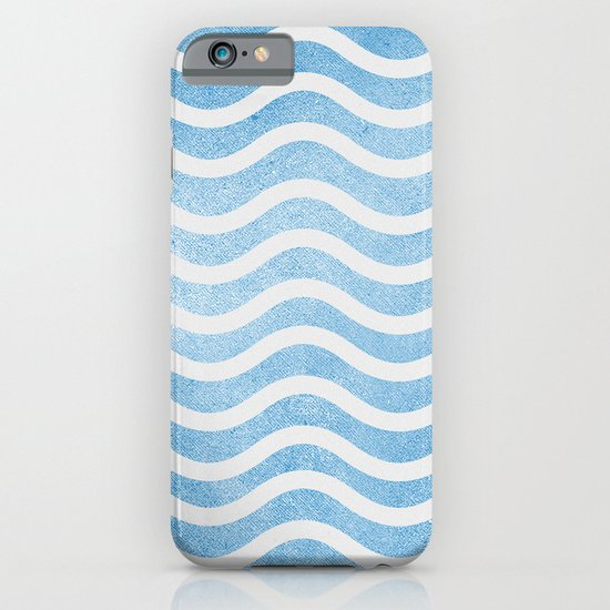 Waves. iPhone & iPod Case