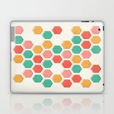 overlap Laptop & iPad Skin